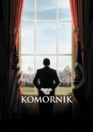 The Butler - Czech Movie Poster (xs thumbnail)