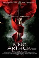 King Arthur - Movie Poster (xs thumbnail)