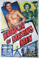 Harbor of Missing Men - Australian Movie Poster (xs thumbnail)