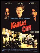 Kansas City - Spanish Movie Poster (xs thumbnail)