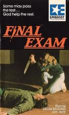 Final Exam - Movie Cover (xs thumbnail)