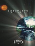 Zeitgeist: Addendum - Movie Cover (xs thumbnail)