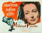 Mildred Pierce - Movie Poster (xs thumbnail)
