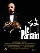 The Godfather - French Movie Poster (xs thumbnail)
