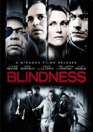 Blindness - DVD cover (xs thumbnail)