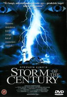 """""""Storm of the Century"""" - Movie Cover (xs thumbnail)"""