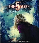 The 5th Wave - Movie Cover (xs thumbnail)