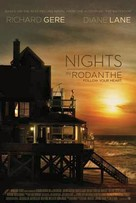 Nights in Rodanthe - Concept movie poster (xs thumbnail)