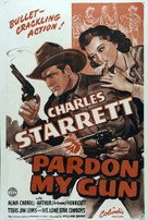 Pardon My Gun - Movie Poster (xs thumbnail)