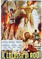 Colosso di Rodi, Il - Italian Movie Poster (xs thumbnail)