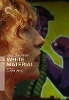 White Material - Movie Cover (xs thumbnail)