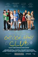 Geography Club - Movie Poster (xs thumbnail)