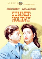 Summer Holiday - Movie Cover (xs thumbnail)
