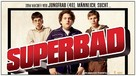 Superbad - Swiss Movie Poster (xs thumbnail)