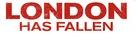 London Has Fallen - Logo (xs thumbnail)