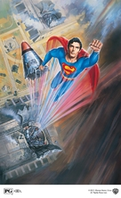 Superman IV: The Quest for Peace - Key art (xs thumbnail)