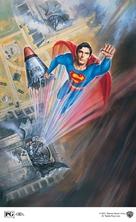 Superman IV: The Quest for Peace - Key art (xs thumbnail)