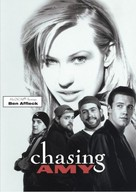 Chasing Amy - DVD movie cover (xs thumbnail)