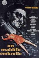 Maledetto imbroglio, Un - Spanish Movie Poster (xs thumbnail)