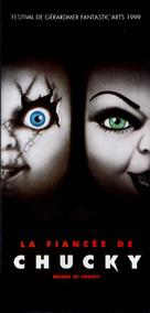 Bride of Chucky - French Movie Poster (xs thumbnail)