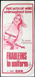Eine Armee Gretchen - Australian Movie Poster (xs thumbnail)
