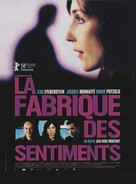 La fabrique des sentiments - French Movie Poster (xs thumbnail)