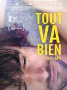 Aquí no ha pasado nada - French Movie Poster (xs thumbnail)