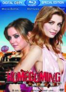 Homecoming - Blu-Ray cover (xs thumbnail)