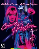 Crimes of Passion - Blu-Ray movie cover (xs thumbnail)