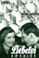 Liebelei - Spanish Movie Poster (xs thumbnail)