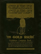 The Gold Rush - poster (xs thumbnail)