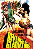 L'incendio di Roma - Movie Poster (xs thumbnail)