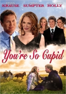 You're So Cupid! - DVD movie cover (xs thumbnail)