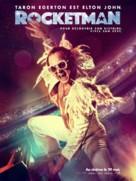 Rocketman - French Movie Poster (xs thumbnail)