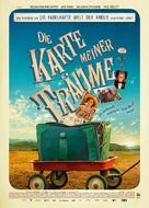L'extravagant voyage du jeune et prodigieux T.S. Spivet - German Movie Poster (xs thumbnail)