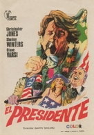 Wild in the Streets - Spanish Movie Poster (xs thumbnail)