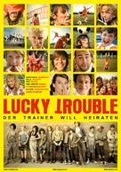Vykrutasy - German Movie Poster (xs thumbnail)
