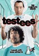 """Testees"" - Movie Cover (xs thumbnail)"