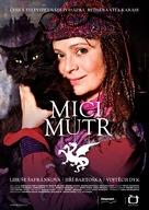Micimutr - Czech Movie Poster (xs thumbnail)