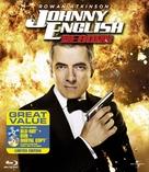 Johnny English Reborn - Blu-Ray cover (xs thumbnail)