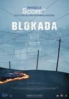 Abluka - Polish Movie Poster (xs thumbnail)