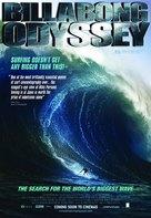 Billabong Odyssey - Australian poster (xs thumbnail)