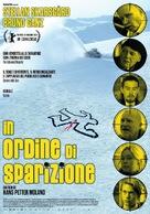 Kraftidioten - Italian Movie Poster (xs thumbnail)