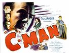 C-Man - Movie Poster (xs thumbnail)
