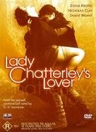 Lady Chatterley's Lover - Australian DVD cover (xs thumbnail)