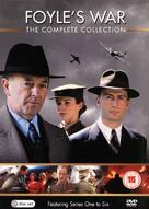 """Foyle's War"" - British DVD movie cover (xs thumbnail)"