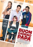 Buongiorno Papà - Argentinian Movie Poster (xs thumbnail)