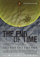 The End of Time - Movie Poster (xs thumbnail)