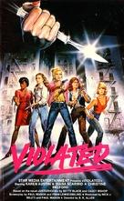 The Ladies Club - Norwegian Movie Cover (xs thumbnail)
