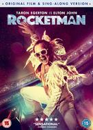 Rocketman - British Movie Poster (xs thumbnail)